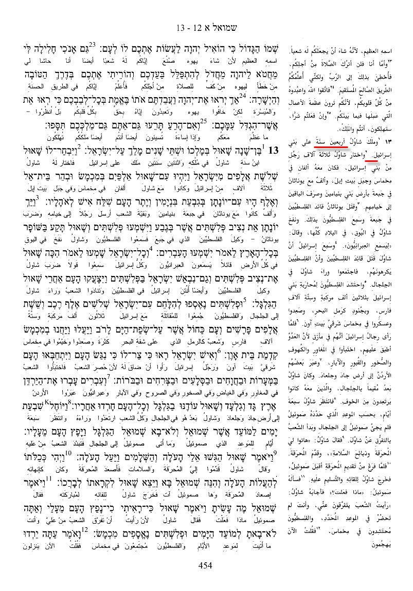 اضغط على الصورة لعرض أكبر.  الإسم:008 العهد القديم العبري ترجمة بين السطور النص العبري.jpg مشاهدات:43 الحجم:242.8 كيلوبايت الهوية:11935