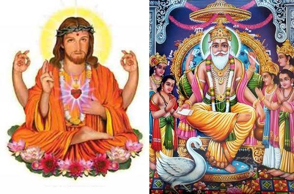 الاســـم:Indian Jesus.JPG المشاهدات: 12804 الحجـــم:64.0 كيلوبايت