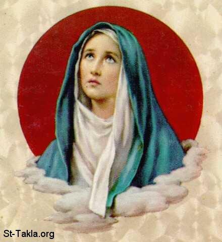 الاســـم:www-St-Takla-org__Saint-Mary_Face-35.jpg المشاهدات: 1093 الحجـــم:32.0 كيلوبايت