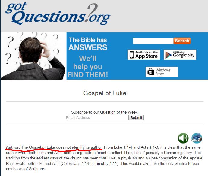 الاســـم:Gospel of Luke   Bible Survey.png المشاهدات: 387 الحجـــم:188.9 كيلوبايت
