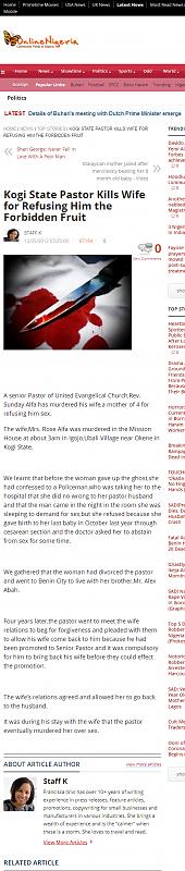 اضغط على الصورة لعرض أكبر.  الإسم:Pastor Kills Wife for Refusing Him the Forbidden Fruit.png مشاهدات:31 الحجم:288.1 كيلوبايت الهوية:16990