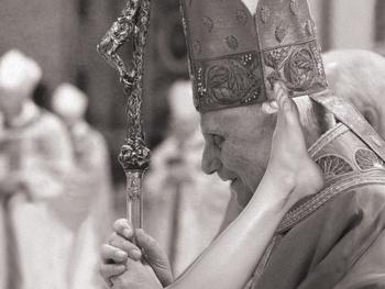 Dérnier Scandale Pape Benoît