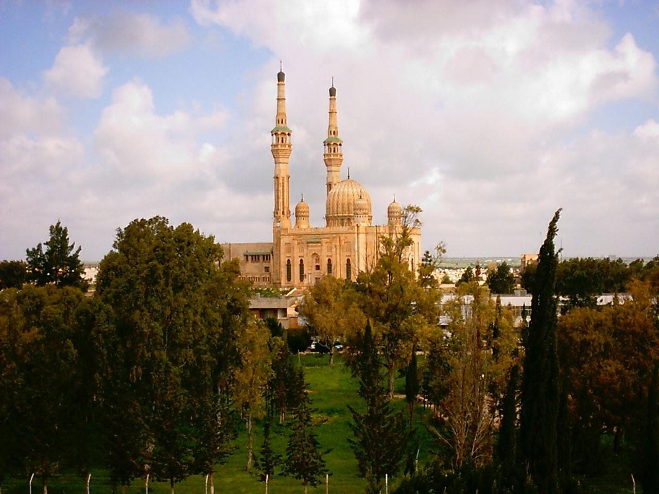 اضغط على الصورة لعرض أكبر.  الإسم:مسجد المرج.JPG مشاهدات:90 الحجم:249.4 كيلوبايت الهوية:5918