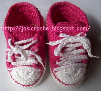 كيف تصنعين حذاء كروشي للبيبي .. attachment.php?attac