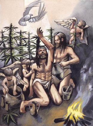الاســـم:Jesus_canabis.jpg المشاهدات: 140 الحجـــم:33.7 كيلوبايت