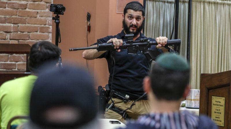 الاســـم:tactical rabbi.jpg المشاهدات: 21 الحجـــم:46.1 كيلوبايت